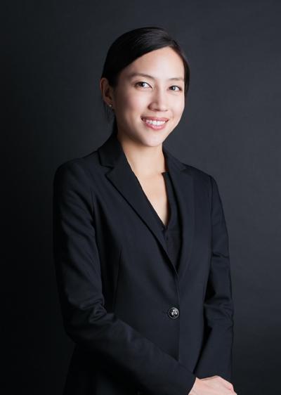 Dr Sherine Yang - dental surgeon