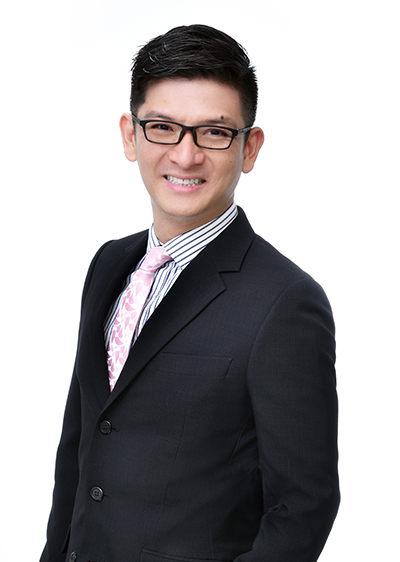 Dr Lee Chee Wee - dental surgeon (endodontic surgery)